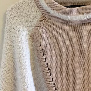French Connection Sweaters - French Connection Sweater like new size M